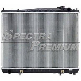 2001-2003 Infiniti Qx4 Radiator Spectra Infiniti Radiator Cu2459 01 02 03