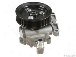 2001-2003 Mercedes Benz Ml320 Power Steerint Pump Zf Mercedes Benz Power Steering Pump W0133-1828111 01 02 03