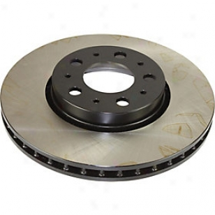 2001-2003 Volvo S60 Brake Disc Centric Volvo Brake Disc 120.39029 01 02 03