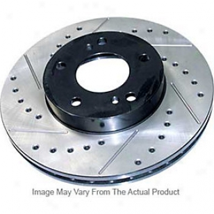 2001-2004 Ford F-250 Super Duty Brake Disc Centric Ford Brake Disc 127.65086r 01 02 03 04