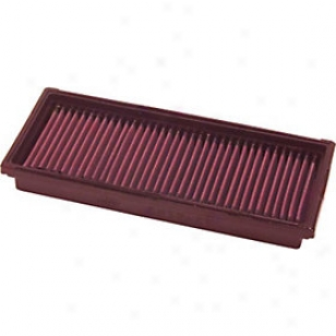 2001-2004 Mercedes Benz Slk320 Air Filter K&n Mercedes Benz Air Filter 33-2185 01 02 03 04