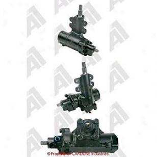 2001-2004 Nissan Frontier Steering Gearbox A1 Cardone Nissan Steering Gearbox 27-8416 01 02 03 04