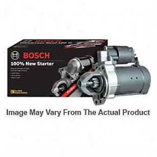 2001-2005 Audi A4 Starter Bosch Audi Starter Sr0422x 01 02 03 04 05