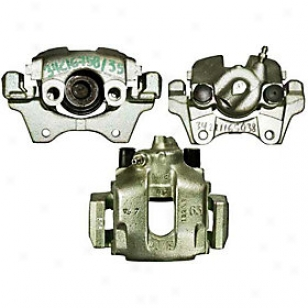 2001-2005 Bmw 325i Brake Calipe Centric Bmw Brake Caliper 141.34547 01 02 03 04 05