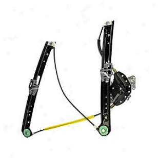 2001-2005 Bmw 325i Window Regulator Dorman Bmw Window Regulator 740-484 01 02 03 04 05
