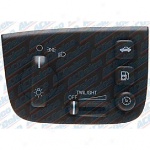 2001-2005 Cadillac Deville Headlight Switch Ac Delco Cadillac Headlight Switch D1584f 01 02 03 04 05