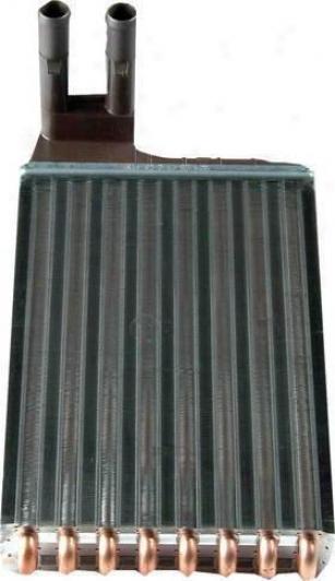 2001-2005 Chrysler Pt Cruiser Heater Core Apdi Chrysler Heater Core 9010042 01 02 03 04 05