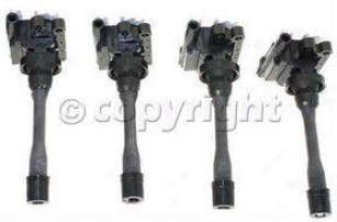 2001-2005 Chrysler Sebring Ignition Coil Replacement Chrysler Ignition Coil Repd504609 01 02 03 04 05