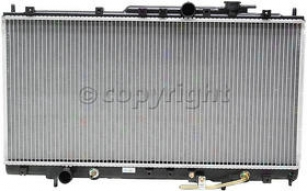 2001-2005 Chrysler Sebring Radiator Csf Chrysler Radiator 3097 01 02 03 04 05