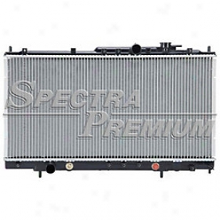 2010-2005 Chrysler Sebring Radiator Spectra Chrysler Radiator Cu2438 01 02 03 04 05