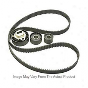 2001-2005 Chrysler Sebring Timing Belt Kit Ac Delco Chrysler Timing Belt Kit Tck232a 01 02 03 04 05