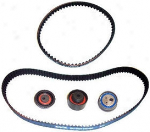 2001-2005 Chrysler Sebring Timing Girdle Kit Dnj Chrysler Timkng Belt Kit Tbk155 01 02 03 04 05
