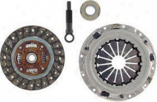 2001-2005 Dodge Stratus Clutch Violin Exedy Dodge Clutch Kit Mbk1000 01 02 03 04 05
