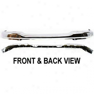 2001-2005 Ford Ranger Bumper Replacement Ford Bumper F010904 01 02 03 04 05