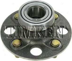 2001-2005 Honda Civic Wheel Hub Timken Honda Wheel Hub 512174 01 02 03 04 05