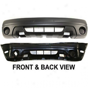 2001-2005 Suzuki Grand Vitara Bumper Cover Replacement Suzukj Bumper Cover S010307 01 02 03 04 05