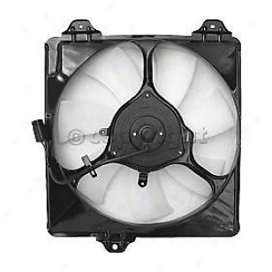 2001-2005T oyota Rav4 A/c Condenser Fan Replacement Toyota A/c Condenser Fan T190903 01 02 03 04 05