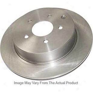 2001-2006 Acura Mdx Brake Disc Centric Acura Brake Disc 121.40053 01 02 03 04 05 06