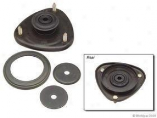 2001-2006 Acura Mdx Shocck And Strut Mount Kyb Acura Shock And Strjt Mount W0133-1620080 01 02 03 04 05 06