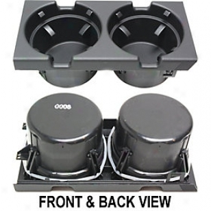 2001-006 Bmw 325i Lot Holder Replacement Bmw Cup Holder Repb509103 01 02 03 04 05 06