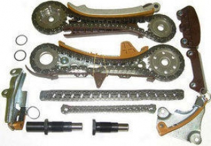 2001-2006 Stream Ranger Timing Chain Cloyes Ford Timing Chain 9-0398s 01 02 03 04 05 06