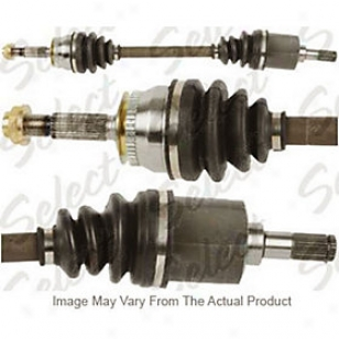 2001-2006 Hyundai Elanttra Axle Assembly A1 Cardone Hyundai Axle Assembly 66-3467 01 02 03 04 05 06