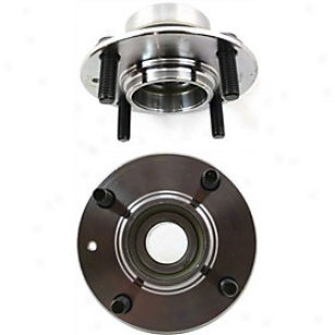 2001-2006 Hyundai Elantra Wheel Hub Replacemeng Hyundai Wheel Hub Arb512194 01 02 03 04 05 06