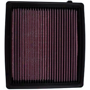 2001-2007 Chrysler Town & Country Air Filter K&n Chrysler Air Filter 33-2206 01 02 03 04 05 06 07