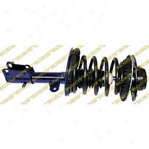 2001-2007 Chrysler Town & Country Shock Absorber And Strut Assembly Monroe Chrysler Brunt Absorber And Strut Ball 181572l 01 02 03 04 05 06 07