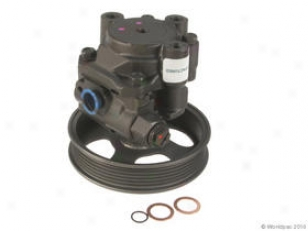2001-2007 Toyota Sequoia Power Steering Pump Maval Toyota Power Steering Pump W0133-1794058 01 02 03 04 05 06 07