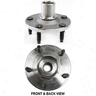 2001-2009 Ford Escape Wheel Hub Re-establishment Ford Wheel Hub Repf283712 01 02 03 04 05 06 07 08 09
