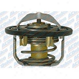 2001-2010 Chevrolet Silverado 2500 Hd Thermostat Ac Delco Chevrolet Thermostat 131-131 01 02 03 04 05 06 07 08 09 10