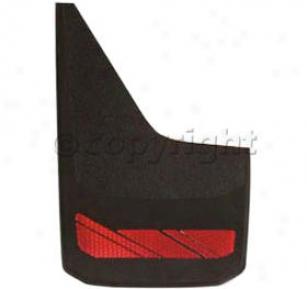 2001-2011 Acura Mdx Mud Flaps Power Flow Acura Mire Flaps 4326 01 02 03 04 05 06 07 08 09 10 11