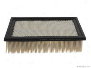 2001-2011 Ford Escape Air Filter Purolatlr Ford Air Filter W0133-1917831 01 02 03 04 05 06 07 08 09 10 11