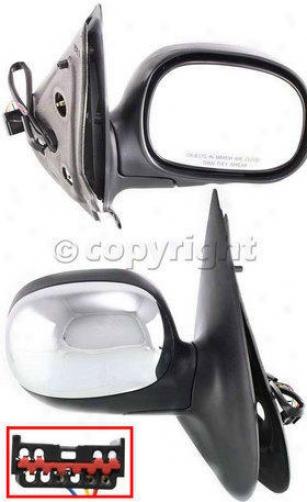 2001 Ford F-150 Midror Kool Vue Forf Reflector Fd56cr 01