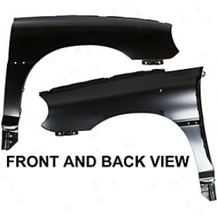 2001 Kia Rio Fender Replacement Kia Fender K220109 01