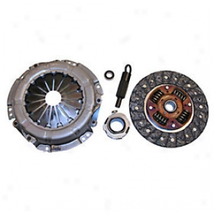 2001 Suzuki Grand Vitara Grasp Kit Beck Arnley Suzuki Clutch Kit 061-9444 01