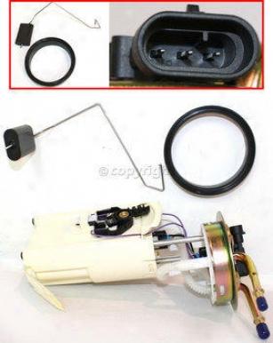 2002-20033 Cadillac Escalade Fuel Pump Replacement Cadillac Fuel Pump Repc314521 02 03