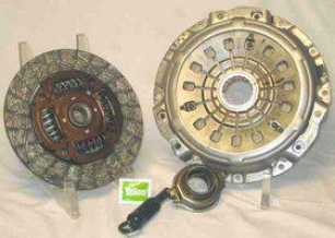 2002-2003 Chrysler Sebring Clutch Kit Valeo Chrysler Clutch Kit 52301406 02 03
