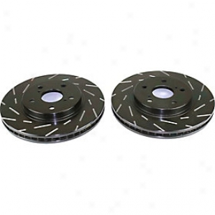 2002-2003 Lexus Es300 Brake Disc Ebc Lexus Brake Disc Usr7223 02 03