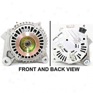 2002-2003 Toyota Camry Alternator Replacement Toyota Alternator Rept330133 02 03