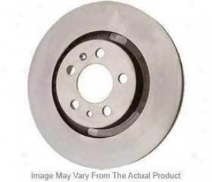 2002-2004 Honda Cr-v Brake Disc Brembo Honda Brake Disc 25832 02 03 04