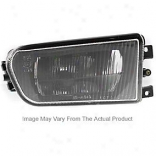 2002-2004 Jeep Liberty Fog Light Replacement Jeep Fog Light Arbj107502 02 03 04