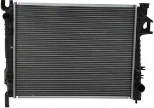 2002-2005 Dodge Ram 1500 Radiator Csf Dodge Radiator 3272 02 03 04 05