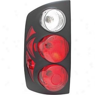 2002-2005 Dodge Ram 1500 Tail Light Anzo Dodge Tail Light 211168 02 03 04 05