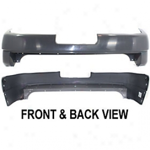 2002-2005 Ford Explorer Bumper Cover Replacement Ford Bumper Cover F760131 02 03 04 05