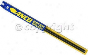 2002-2006 Acura Rsx Wiper Blade Anco Acura Wiper Blade Rdb20 02 03 04 05 06