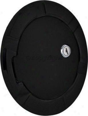 2002-2006 Cadlilac Escalade Fuel Door All Sales Cadillac Fuel Door 6900kl 02 03 04 05 06