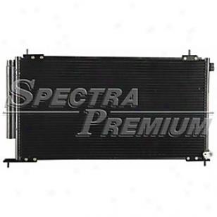 2002-2006 Honda Cr-v A/c Condenser Spectra Hknda A/c Condenser 7-3112 02 03 04 05 06