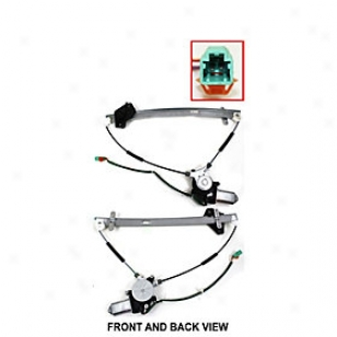 2002-2006 Honda Cr-v Window Regulator Replacement Honda Window Regulator H462925 02 03 04 05 06